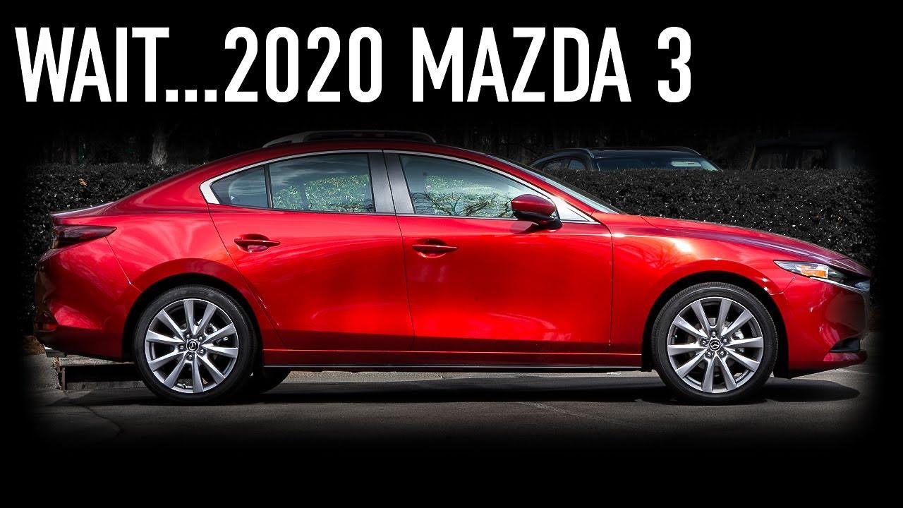 Kekurangan Mazda 3 Tangguh