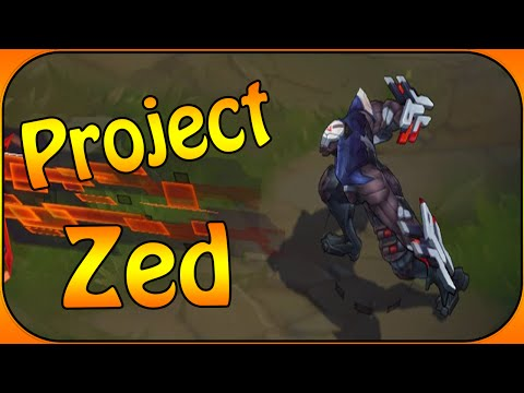 Project Zed -