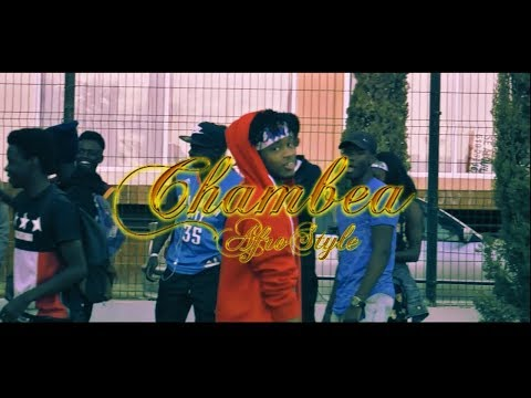 Chambea - Bad Bunny | Video Oficial (Afrostyle) Remix
