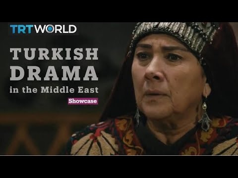 Turkish TV Programmes Cancelled In The Middle East | Television | Showcase