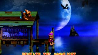 4-09 Beneath the Moonlight (Stilt Village GBA)