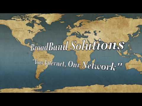 Broadband Solutions'  video!!