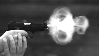 Bullet vs Sword