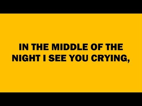 Anne Marie - Cry (Lyrics)