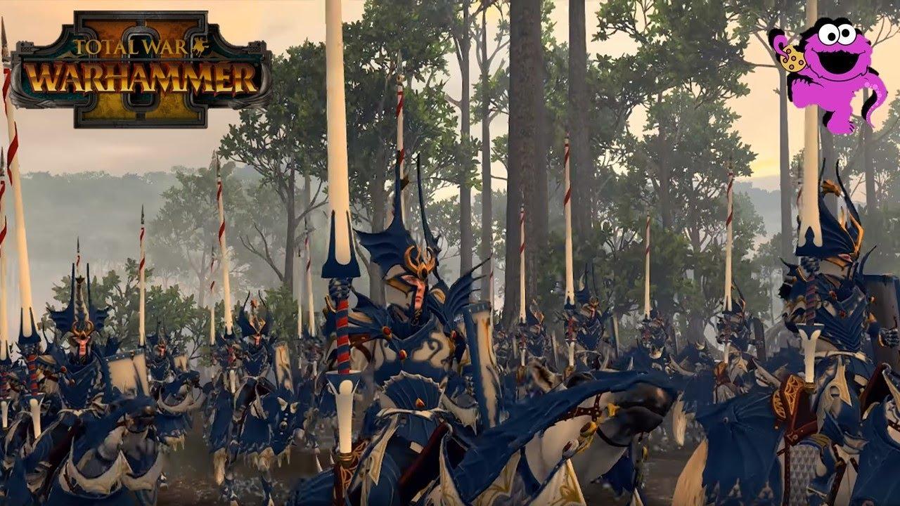 Mod suggestion - Dragon Princes retexture — Total War Forums
