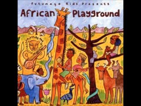 Putumayo World Music - Africa Playground - Jambo Bwana - Them Mushrooms