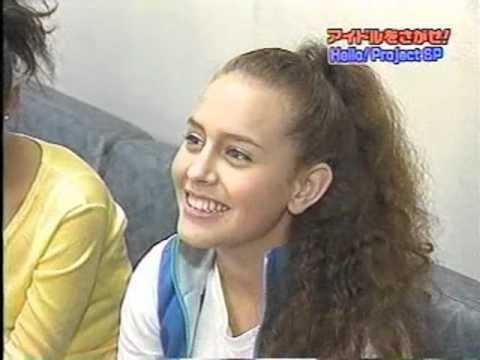 Iida and Rinne meet Coconuts Musume (Subtitled)
