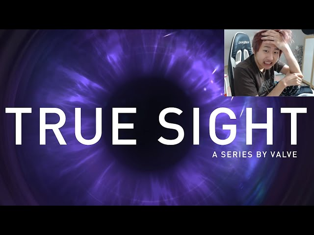 Febby Watches True Sight