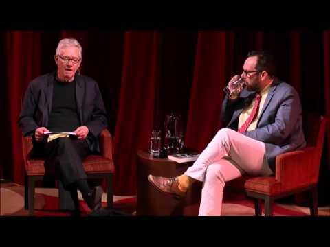 NY Times film critic A.O. Scott talks