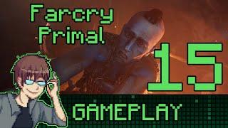 VI BRÆNDER EN LANDSBY NED! - Farcry Primal #15