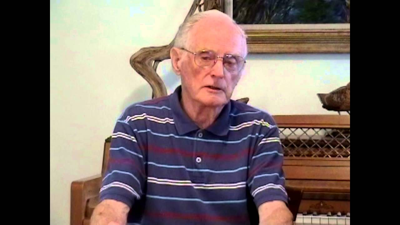 OLC - Robert Booth WWII POW part four  9-7-05