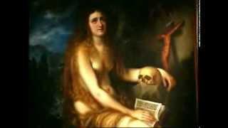 MISTERO MARIA MADDALENA (IL FILO D