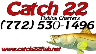 Stuart Fishing Report (772) 530-1496  Inshore  Fishing Report Stuart FL