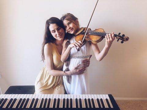 a-whole-new-world-(from-disney's-aladdin)---violin-&-piano-cover