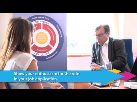 Leeds Employer Film: Northern Gas Networks (Utility Sector), 2015