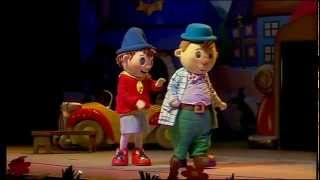 Noddy Live part 2/5