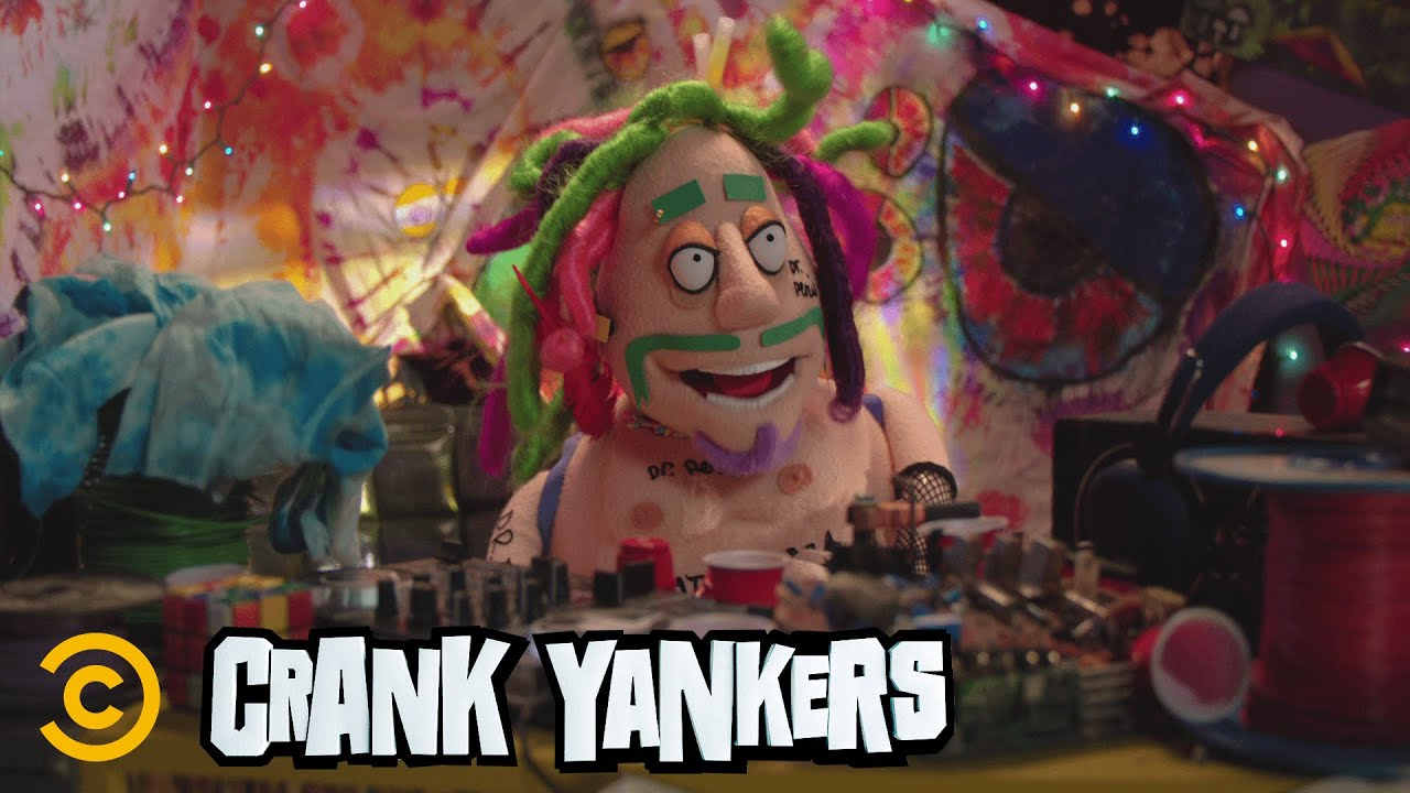 Yankerville's Latest and Finest Prank Calls - Crank Yankers