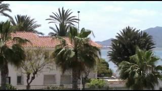 Вид с террасы, Ла Манга Мурсия Испания(Вид с террасы на Средиземное море., 2011-05-17T14:03:00.000Z)