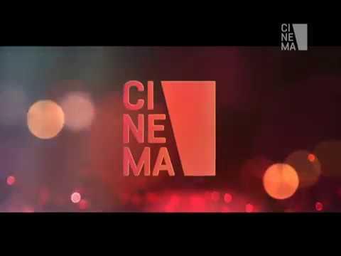 Выход с профилактики канала Cinema (18.04.2018)