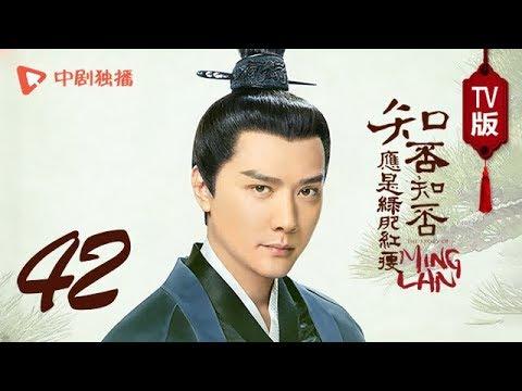 知否知否应是绿肥红瘦【TV版】42(赵丽颖、冯绍峰、朱一龙 领衔主演)