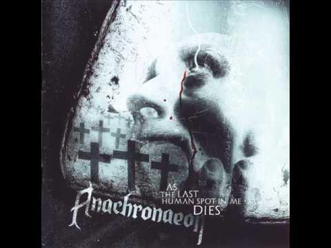 Anachronaeon - Tornado