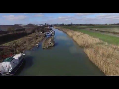 River Hull 17/03/16