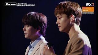 Chen EXO ft. Kyuhyun Super Junior - Beautiful Goodbye