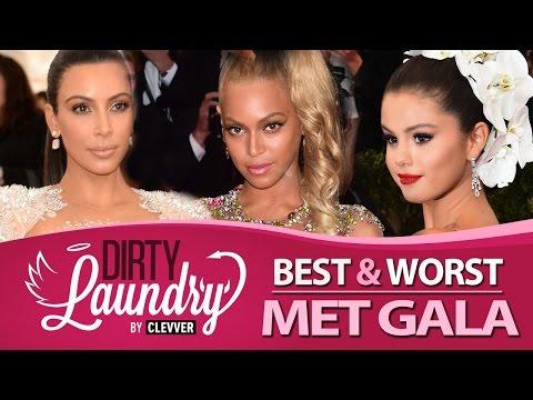 Best & Worst Dressed MET Gala 2015 - Dirty Laundry