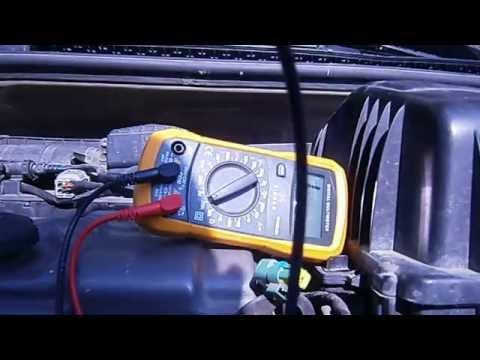 Sensor temperatura agua Citroen C2