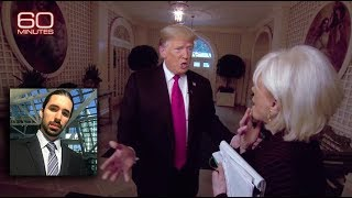 President Donald Trump 60 Minutes Interview (Full Analysis & Reaction)