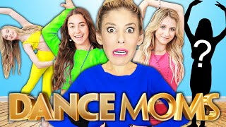 Best Dance Moms Wins $10,000 Challenge! Rebecca Zamolo