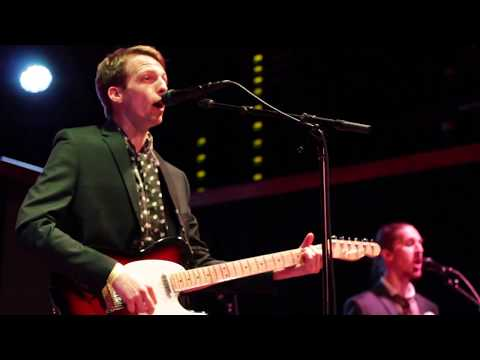 """The Insiders: Tom Petty Tribute Band - """"Listen to her Heart"""""""