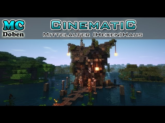 Subscribers MCDobens Realtime YouTube Statistics YouTube - Coole minecraft hauser mittelalter