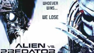 Alien versus Predator Unrated Cut - Movie Commentary