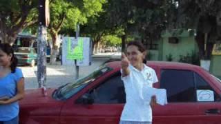Vota Vota Por Miro Gomez, Soto La Marina, Tamaulipas.
