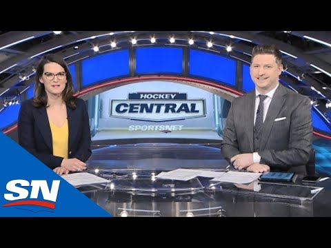 Colby Armstrong Breaks Down Penguins Dealing Galchenyuk To Wild For Zucker