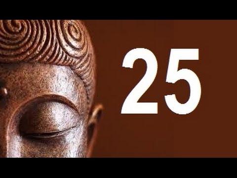 Guided Meditation Class 25 - Stephen Procter