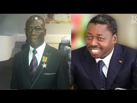 Togo: Décoration du Major Kouloum: la médaille de la discorde