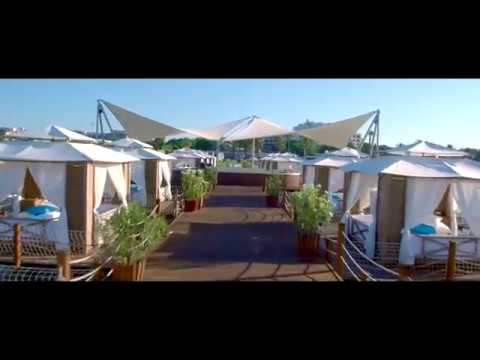 Regnum Carya Golf&SPA Resort Hotel - Belek - Antalya