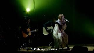 Yuki Isoya-Onaji Te (Subtitulado al espa?ol)