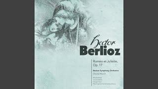 """Roméo et Juliette, Op. 17, """"Symphonie Dramatique"""": VII. Romeo at the Tomb of the Capulets -..."""