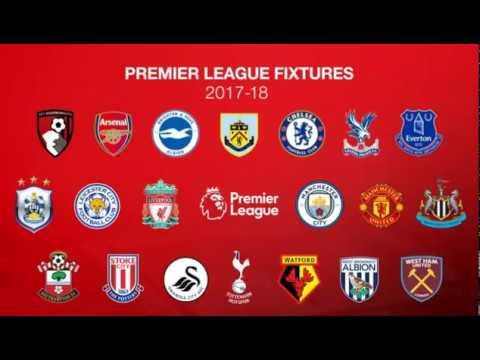 English Premier League 2017 2018 Week 11