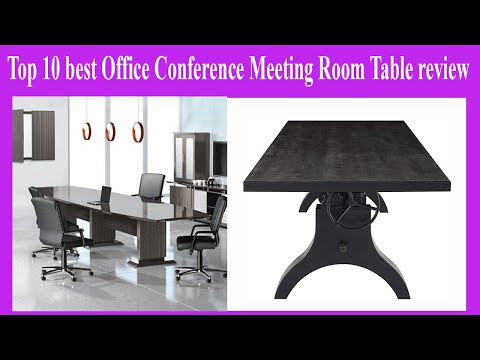 Top 10 best Office Conference Meeting Room Table review in 2021