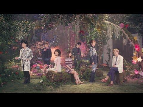 AAA / 「さよならの前に」Music Video