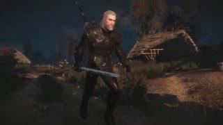The Witcher III Как делать красивые скриншоты