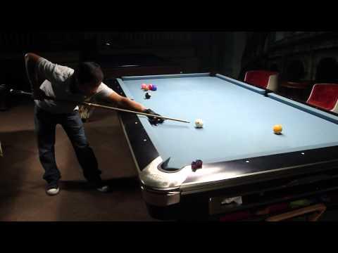 Hướng dẫn Kỹ thuật cơ bản Pool pt3