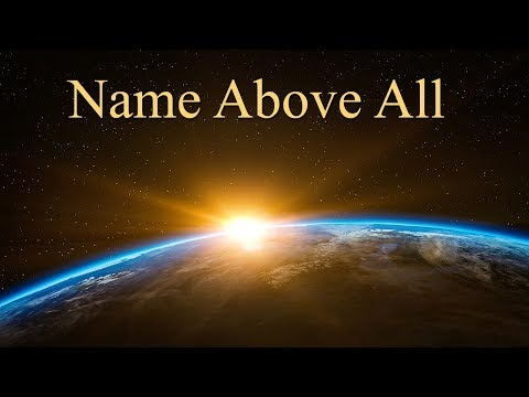 Name Above all Names NOD Episode 127