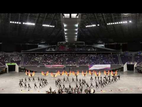 Bukit Panjang Military Band SYF 2018 - The Spy