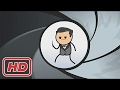 [Cyanide & Happiness] Agent 7 - Cyanide & Happiness Shorts