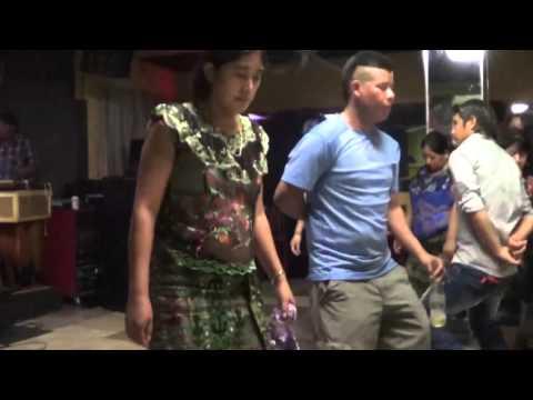 Alegres de San Marcos Huista - Cantado 2016 FULL